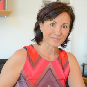 Bernadette Wagenbauer Dipl. Ing.