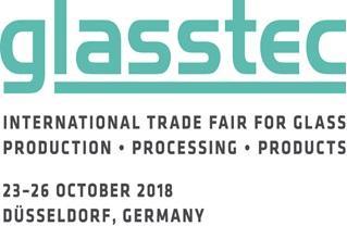 GLASSTEC Düsseldorf 2018