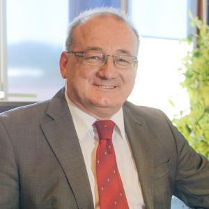 Roland Wagenbauer Dipl. Ing.
